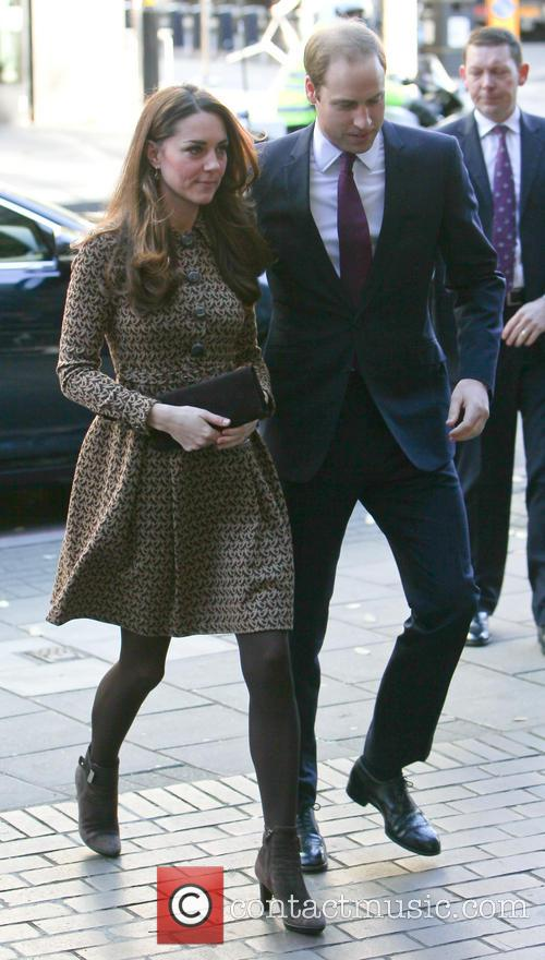 Prince William and Catherine Duchess Of Cambridge 9