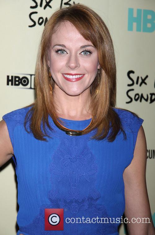 Ashley Spencer 7