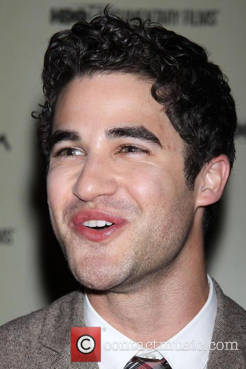 Darren Criss, Museum of Modern Art,