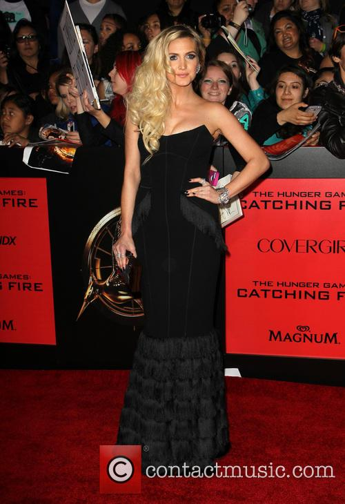ashlee simpson the hunger games catching fire 3960059