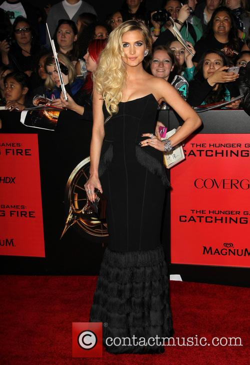 ashlee simpson the hunger games catching fire 3960126