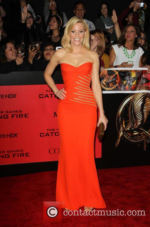 elizabeth banks the hunger games catching fire 3960061