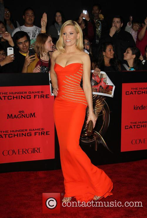 elizabeth banks the hunger games catching fire 3960114