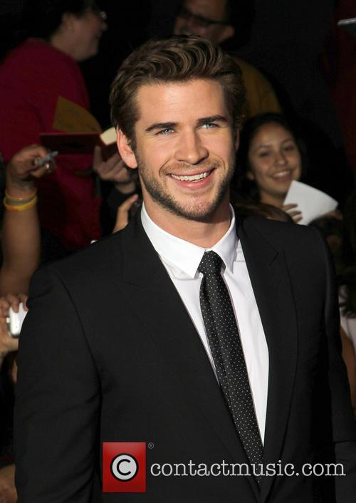 liam hemsworth the hunger games catching fire 3960132