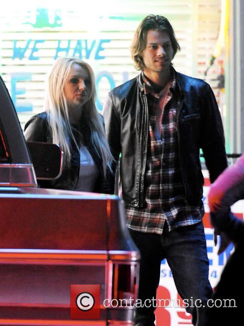 Britney Spears and Alexander Kjellevik 4