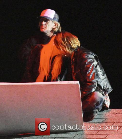 Britney Spears and Alexander Kjellevik 13