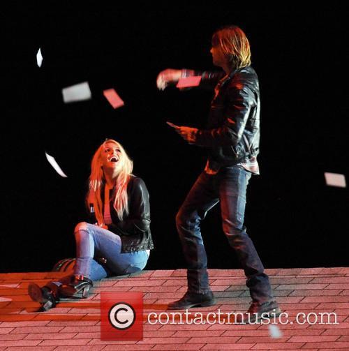 Britney Spears and Alexander Kjellevik 19
