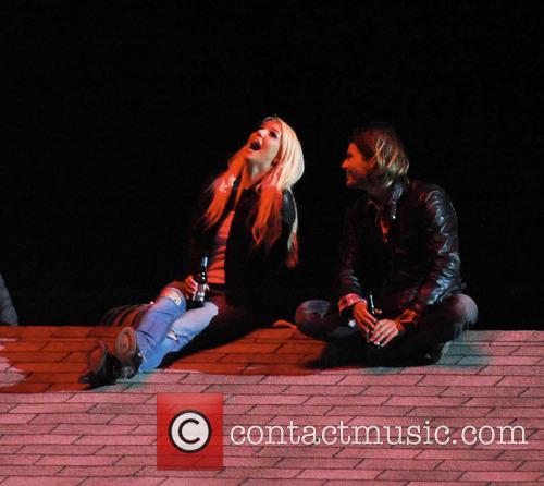 Britney Spears and Alexander Kjellevik 21