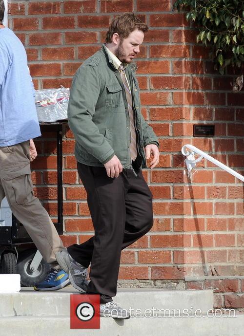 Chris Pratt 3