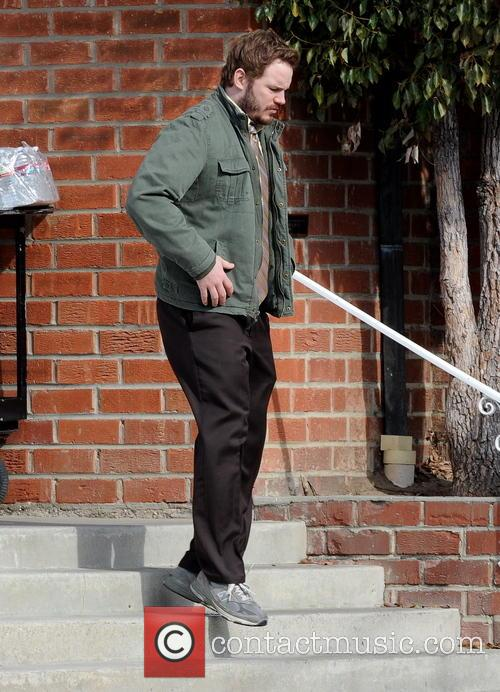 Chris Pratt 5