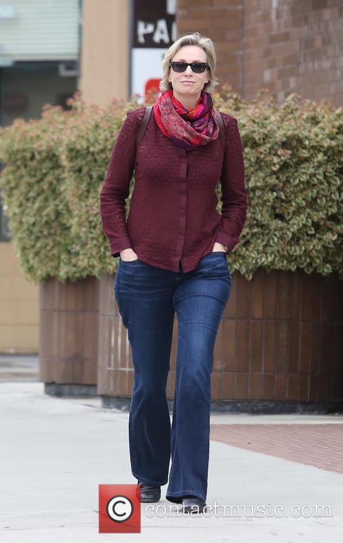 Jane Lynch 10