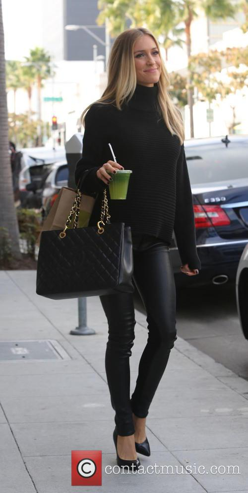 Kristin Cavallari out and about in Beverly Hills