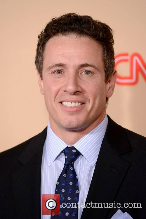 All Star Tribute and Chris Cuomo 10