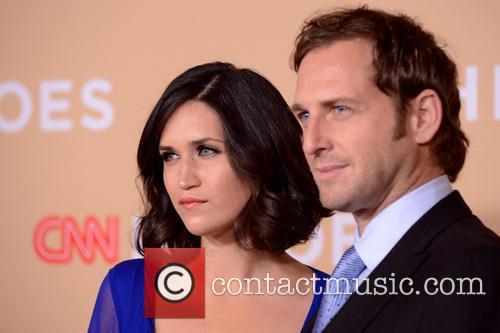 Jessica Ciencin Henriquez and Josh Lucas 2