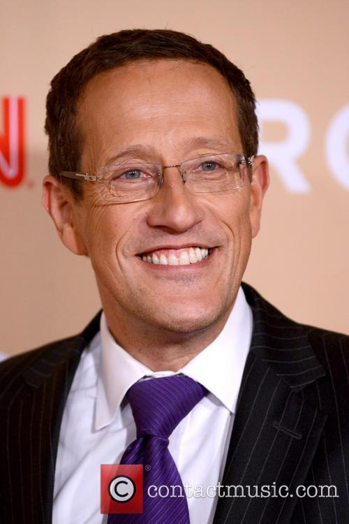 All Star Tribute and Richard Quest 11
