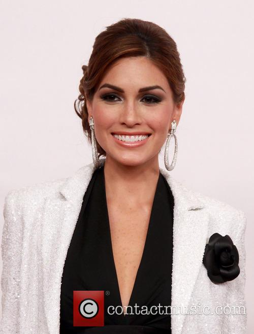 Miss Universe Gabriela Isler, Mandalay Bay Resort and Casino, Grammy
