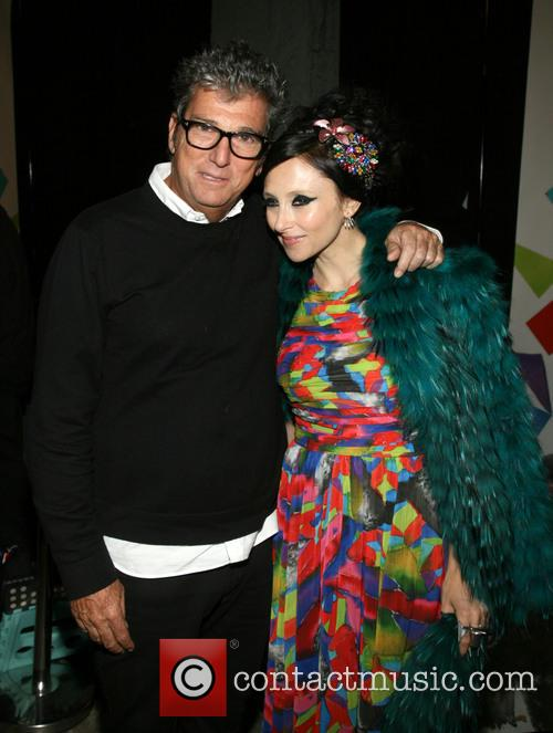 Andrew Rosen and Stacey Bendet 3
