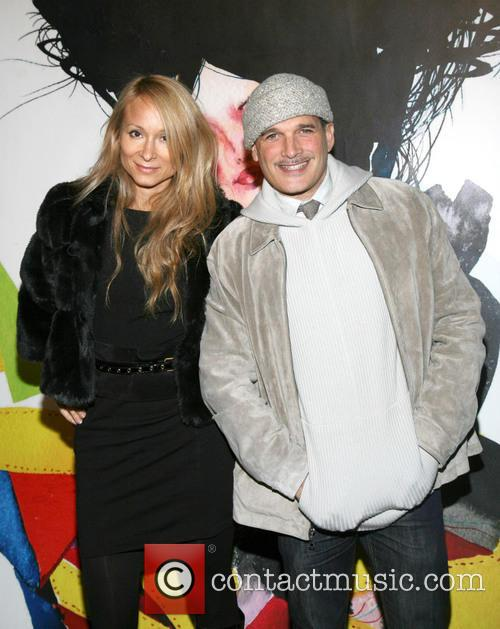 Indira Cesarine and Phillip Bloch 1