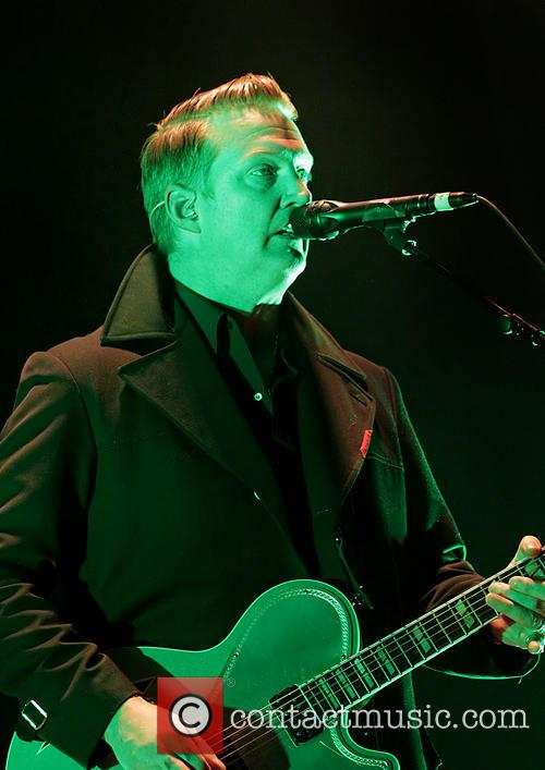 josh homme queens of the stone age 3963461