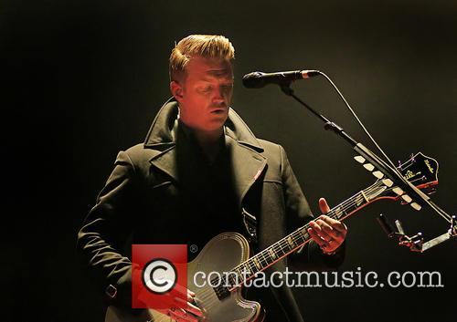 josh homme queens of the stone age 3963468