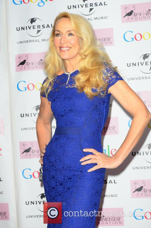 Jerry Hall 9