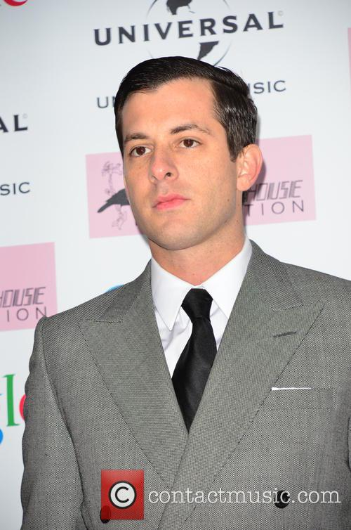 mark ronson the amy winehouse foundation ball 3963188