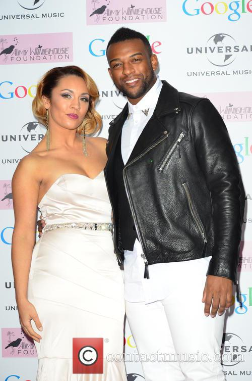 Oritse Williams and Aimee Jade 6