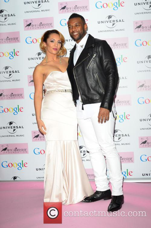 Oritse Williams and Aimee Jade 8