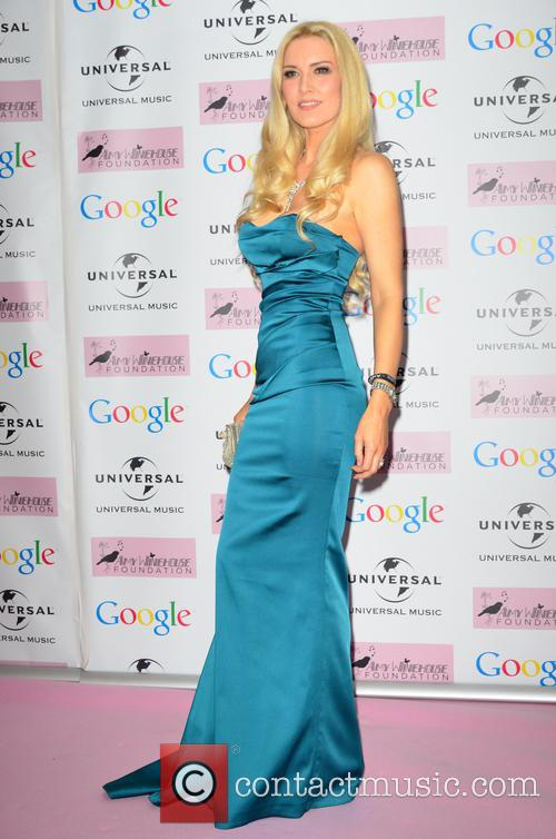 emma noble the amy winehouse foundation ball 3963224