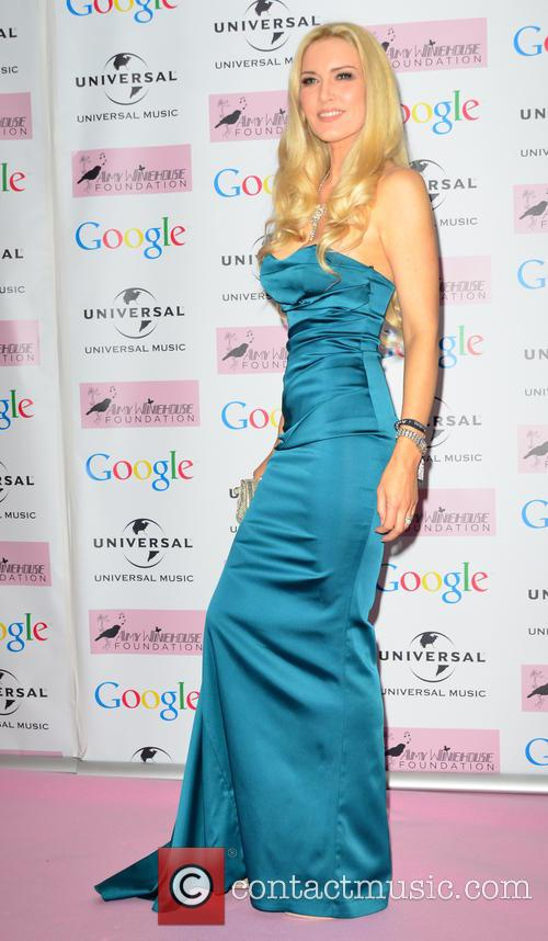 The Amy Winehouse Foundation Ball