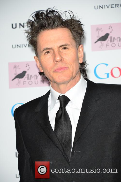john taylor the amy winehouse foundation ball 3963252