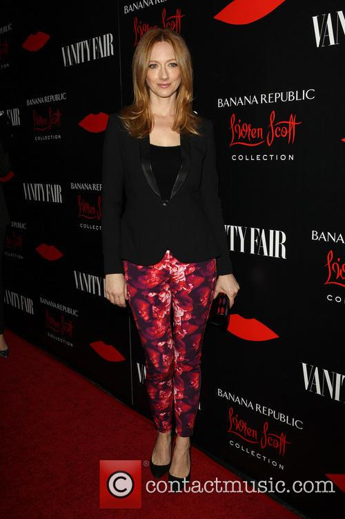 Judy Greer, Chateau Marmont