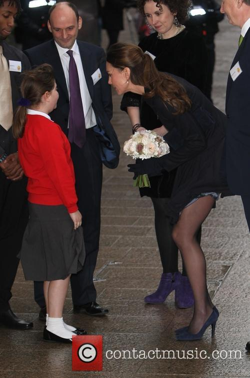Kate Middleton and The Duchess Of Cambridge 3