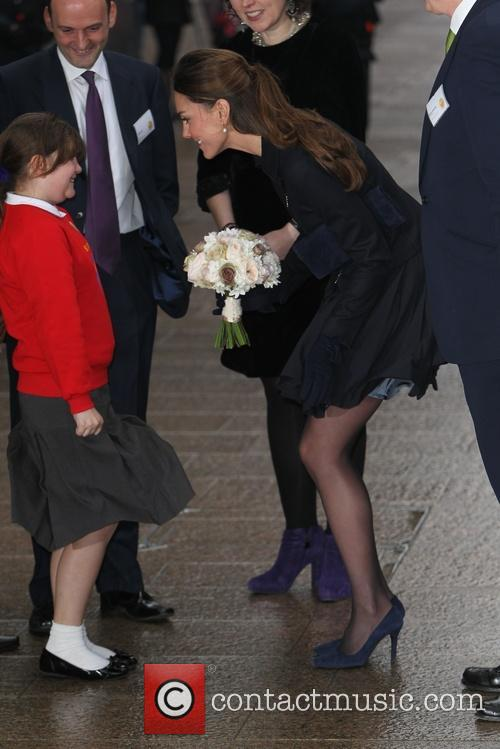 Kate Middleton and The Duchess Of Cambridge 4