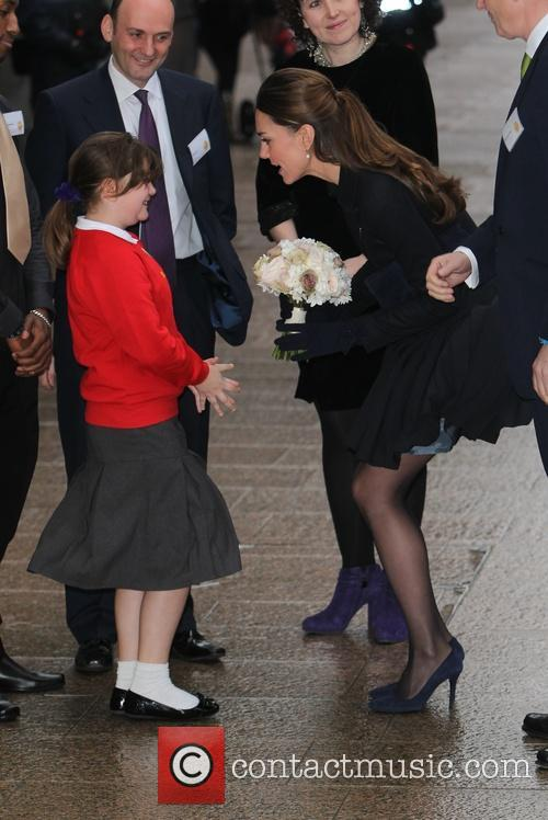 Kate Middleton and The Duchess Of Cambridge 5