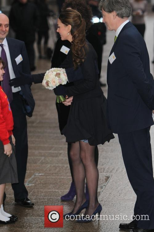 Kate Middleton and The Duchess Of Cambridge 6