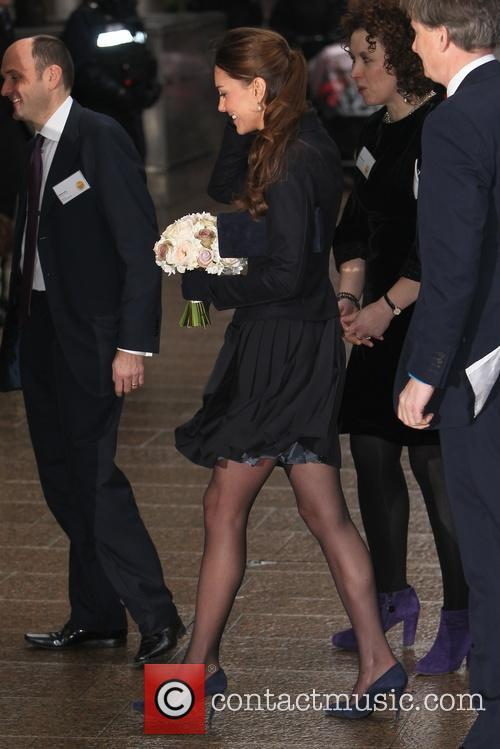 Kate Middleton and The Duchess Of Cambridge 1