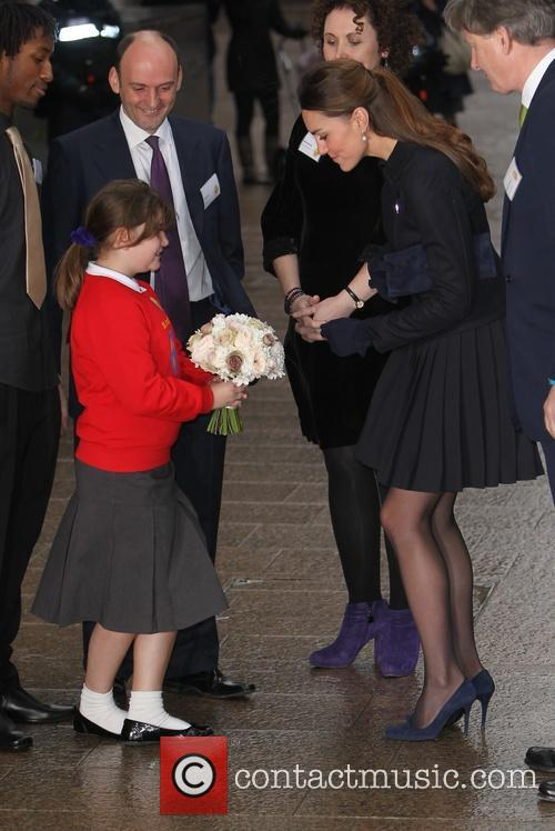 Kate Middleton and The Duchess Of Cambridge 7