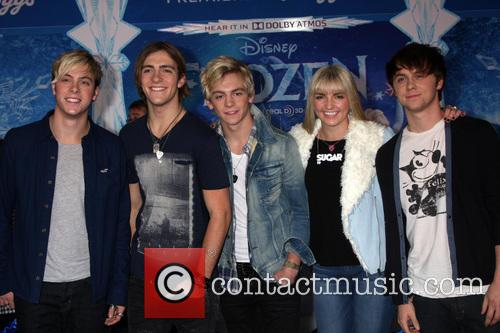 R5 and Ross Lynch 10