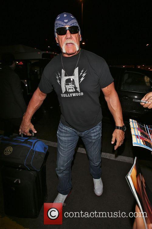 Hulk Hogan and Terry Bollea 6