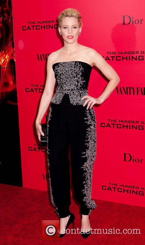 elizabeth banks hunger games catching fire nyc 3964591
