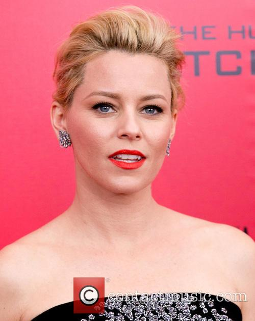 elizabeth banks hunger games catching fire nyc 3964609