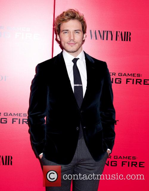 Hunger Games Catching Fire NYC Premiere
