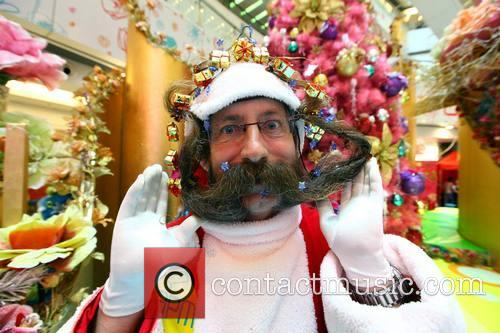 Beard Santa 2