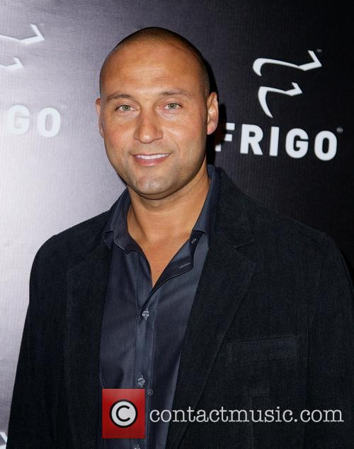 Derek Jeter 3