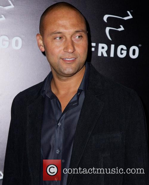 Derek Jeter 4