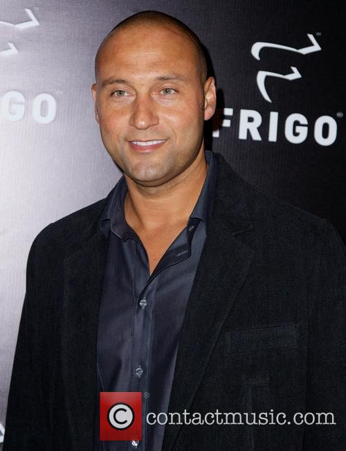 Derek Jeter 6