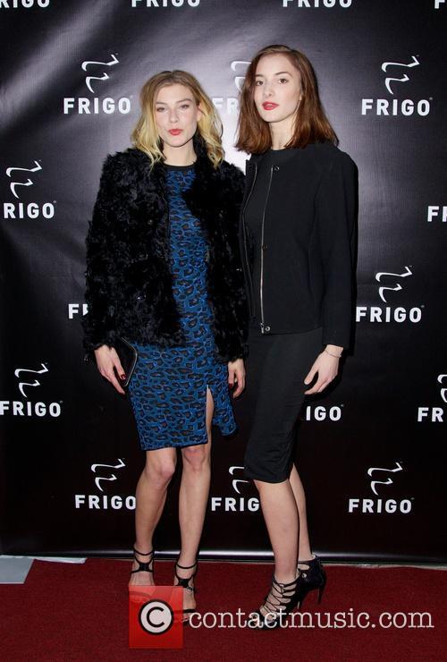 FRIGO® pop-up store Experience