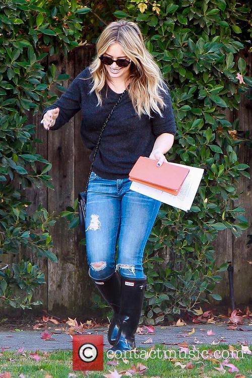 Hilary Duff 3