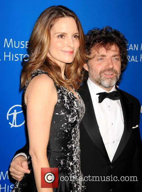 Tina Fey Jeff Richmond